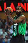 FIATC Mutua Joventut vs Blusens Monbus: 73-67 - League ACB Endesa 2011/12 - Game: 8