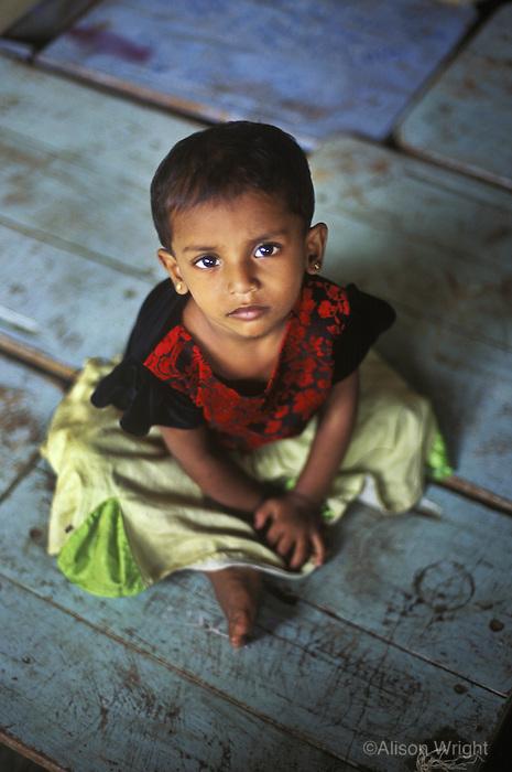 Ampara, Sri Lanka, 2005