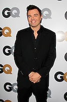 LOS ANGELES, CA - NOVEMBER 13: Seth McFarlane at the GQ Men Of The Year Party at Chateau Marmont on November 13, 2012 in Los Angeles, California.  Credit: MediaPunch Inc. /NortePhoto/nortephoto@gmail.com