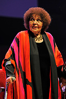 MAY 18 Dame Cleo Laine performing at Royal Festival Hall