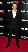 NEW YORK,NY November 015: Jeff Skowron attend the 'Bad Santa 2' New York premiere at AMC Loews Lincoln Square 13 theater on November 15, 2016 in New York City...@John Palmer / Media Punch