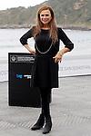 Actress Lena Olin attends the photocall of 'The Hypnotist/Hypnotisoren' during the 60th San Sebastian Donostia International Film Festival - Zinemaldia.September 28,2012.(ALTERPHOTOS/ALFAQUI/Acero)