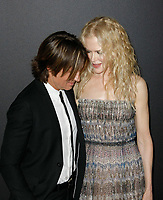 BEVERLY HILLS, CA - NOVEMBER 04: Keith Urban (L) and Nicole Kidman attend the 22nd Annual Hollywood Film Awards at The Beverly Hilton Hotel on November 4, 2018 in Beverly Hills, California. <br /> CAP/MPI/SPA<br /> &copy;SPA/MPI/Capital Pictures
