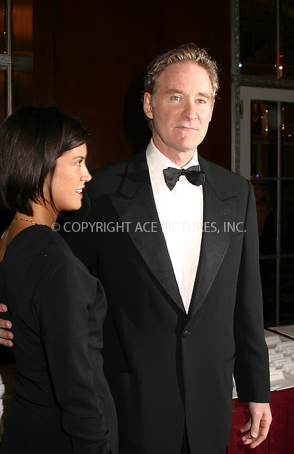 New York Chapter of the Juvenile Diabetes Research Foundation (JDRF) hosting the Man of the Year event honoring former President William J. Clinton (Bill Clinton) for his support of diabetes research. Waldorf-Astoria in New York, September 12, 2002. PICTURED ARE: Phoebe Cates and Kevin Kline.....Please byline: Alecsey Boldeskul/NY Photo Press.   ..*PAY-PER-USE*      ....NY Photo Press:  ..phone (646) 267-6913;   ..e-mail: info@nyphotopress.com