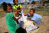 South African Township Spirit