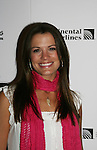 AMC - Melissa Claire Egan at 22nd Annual Broadway Flea Market & Grand Auction to benefit Broadway Cares/Equity Fights Aids on Sunday, September 21, 2008 in Shubert Alley, New York City, New York. (Photo by Sue Coflin/Max Photos)