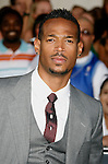 "HOLLYWOOD, CA. - August 06: Marlon Wayans arrives at a special screening of ""G.I. Joe: The Rise Of The Cobra"" on August 6, 2009 in Hollywood, California."