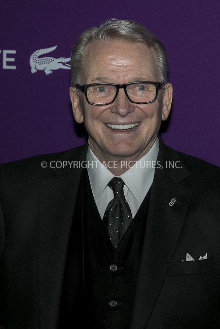www.acepixs.com<br /> <br /> February 21 2017, LA<br /> <br /> Designer Bob Mackie arriving at the 19th CDGA (Costume Designers Guild Awards) at The Beverly Hilton Hotel on February 21, 2017 in Beverly Hills, California. <br /> <br /> By Line: Famous/ACE Pictures<br /> <br /> <br /> ACE Pictures Inc<br /> Tel: 6467670430<br /> Email: info@acepixs.com<br /> www.acepixs.com