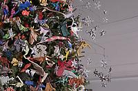 OrigamiUSA 2018 Tree