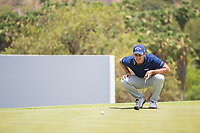 Andrea Pavan (ITA) during the first round at the Nedbank Golf Challenge hosted by Gary Player,  Gary Player country Club, Sun City, Rustenburg, South Africa. 08/11/2018 <br /> Picture: Golffile | Tyrone Winfield<br /> <br /> <br /> All photo usage must carry mandatory copyright credit (&copy; Golffile | Tyrone Winfield)