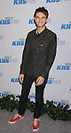 LOS ANGELES, CA - DECEMBER 03: Zedd attends the KIIS FM's Jingle Ball 2012 held at Nokia Theatre LA Live on December 3, 2012 in Los Angeles, California.