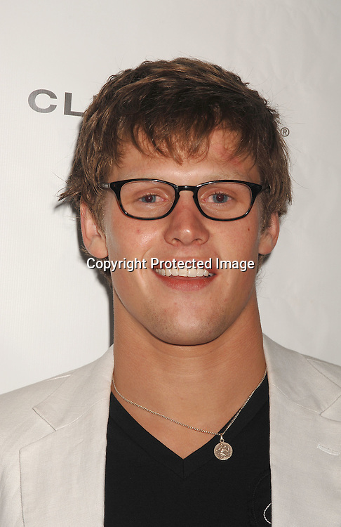 Zach Roerig..at the 18th annual  Marcia Tovsky's  Pre-Daytime Emmy Awards Party on June 6, 2007 at Nikki Midtown. ..Robin Platzer, Twin Images......212-935-0770
