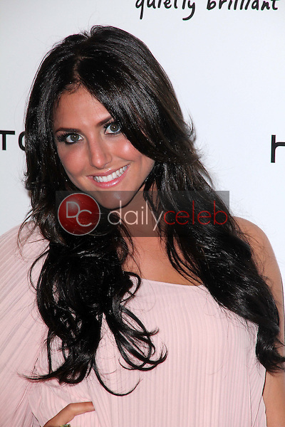 Cassie Scerbo<br />