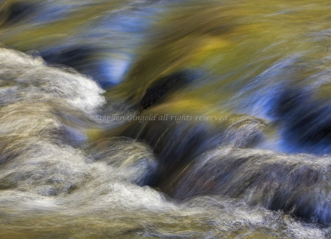 Rutland Brook abstract