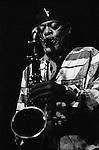 Dewey Redman jazz saxophonist 1931-2006
