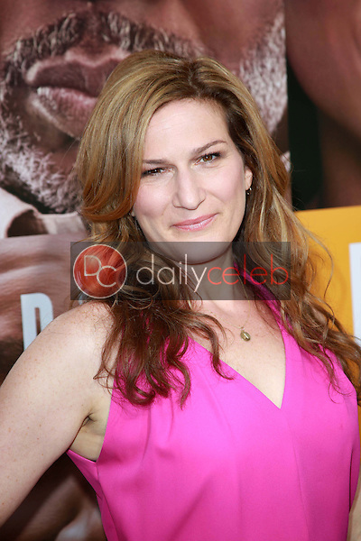 Ana Gasteyer<br />