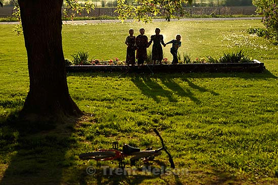 Polygamist Winston Blackmore in Bountiful, British Columbia.&amp;#xA;; 5.16.2006<br />