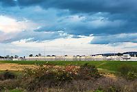 Rockview Prison, Benner Township, Pennsylvania, USA