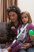VI Encuentro Familias Rett - Cullera 2012