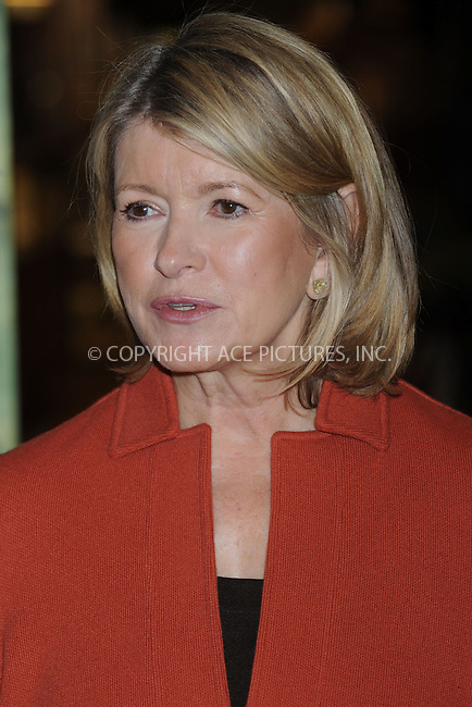 WWW.ACEPIXS.COM . . . . . ....March 16 2008, New York City....Martha Stewart signs copies of her new book ''Wedding Cakes''and then cuts the ribbon to open the Macy's Flower Show at Macy's Herald Square....Please byline: KRISTIN CALLAHAN - ACEPIXS.COM.. . . . . . ..Ace Pictures, Inc:  ..(646) 769 0430..e-mail: info@acepixs.com..web: http://www.acepixs.com