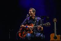 SÃO PAULO, SP, 09.08.2019 - SHOW-SP - A banda Titãs durante apresentação no Credicard Hall, na noite desta sexta-feira, 09. (Foto: Bruna Grassi / Brazil Photo Press)