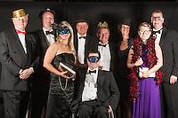 Neurosupport Masquerade Ball - Jack McMorrough-Kavanagh