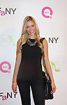 """Katrina Bowden attends the 20th Annual Annual QVC Presents """"FFANY Shoes on Sale"""" to benefit Breast Cancer Research, Education and Awareness  on Tuesday, October 1, 2013 at the Waldorf-Astoria, New York City, New York.  (Photo by Sue Coflin/Max Photos)"""