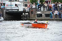 ALGEMEEN: SNEEK: 02-07-2014, DONG Energy Solar Challenge, ©foto Martin de Jong