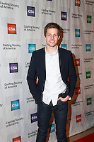 Hunter Parrish<br />