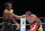 One Last Round, Jeff Fenech v Azuma Nelson Fight Night..Melbourne, Vodafone Arena 24-6-08.Photo: Grant Treeby