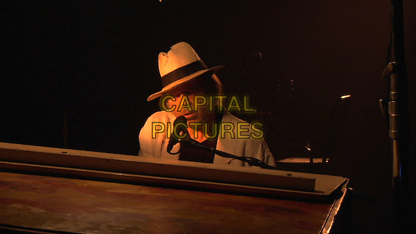 NEIL YOUNG.in Neil Young Journeys.*Filmstill - Editorial Use Only*.CAP/FB.Supplied by Capital Pictures.