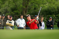 The third round of the Irish Open on 19th of May 2007 at the Adare Manor Hotel & Golf Resort, Co. Limerick, Ireland. (Photo by Manus O'Reilly/NEWSFILE)