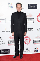 Richard E Grant<br /> arriving for the London Critic's Circle Film Awards 2019 at the Mayfair Hotel, London<br /> <br /> ©Ash Knotek  D3472  19/01/2019