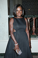 BEVERLY HILLS, CA - DECEMBER 3: Viola Davis, at ACLU SoCal's Annual Bill Of Rights Dinner at the Beverly Wilshire Four Seasons Hotel in Beverly Hills, California on December 3, 2017. Credit: Faye Sadou/MediaPunch /NortePhoto.com NORTEPHOTOMEXICO