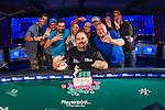 2016 WSOP Event #13: $1500 Seven Card Razz