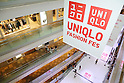 UNIQLO Fashion Festival