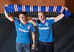 230615 Rangers signings
