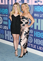MAY 29 BIG LITTLE LIES Season 2 HBO Red Carpet Premiere in NYC