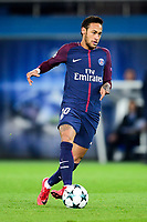 Neymar Jr (PSG) <br /> Parigi 31-10-2017 <br /> Paris Saint Germain - Anderlecht Champions League 2017/2018<br /> Foto Panoramic / Insidefoto