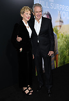 13 September 2018 - Hollywood, California - Annette Bening, Warren Beatty. Amazon Studios' &quot;Life Itself&quot; Los Angeles Premiere held at the Arclight Hollywood.  <br /> CAP/ADM/BT<br /> &copy;BT/ADM/Capital Pictures