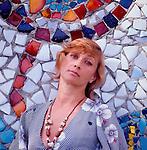 Sofiko Chiaureli - soviet and georgian film and theater actress. | Софико Михайловна Чиаурели - cоветская и грузинская актриса театра и кино.