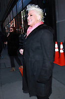 NEW YORK, NY - FEBRUARY 5: Anne Burrell  at Build Series in New York City. February 05, 2018. Credit: RW/MediaPunch