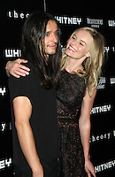June 06, 2012 Olivier Theyskens, Artistic Director of Theory, and Kate Bosworth attend the 2012 Whitney Art Party sponsored by Theory and Saks 5th Avenue at the Skylight Soho in New York City. © RW/MediaPunch Inc. ***NO GERMANY***NO AUSTRIA***