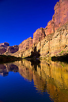 USA-Arizona-Grand Canyon-Rafting