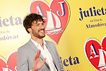 Spanish actor Daniel Grao attends the photocall of presentation of the Pedro Almodovar's new film 'Julieta'. April 4, 2016. (ALTERPHOTOS/Acero)