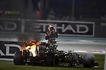 Pastor Maldonado (VEN),  Lotus Renault F1 Team<br />  Foto © nph / Mathis