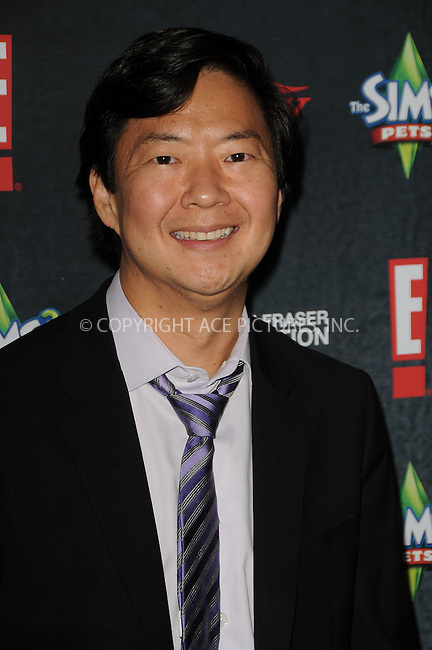 WWW.ACEPIXS.COM . . . . .  ....November 19 2011, LA....Actor Ken Jeong arriving at Variety's 2nd Annual Power Of Comedy Event at the Hollywood Palladium on November 19, 2011 in Hollywood, California....Please byline: PETER WEST - ACE PICTURES.... *** ***..Ace Pictures, Inc:  ..Philip Vaughan (212) 243-8787 or (646) 679 0430..e-mail: info@acepixs.com..web: http://www.acepixs.com