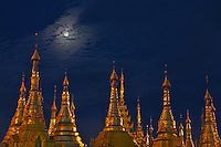 Myanmar/Burma 2013 - Selected from main Gallery -