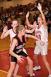 09 Basketball Girls 03 Hillsboro