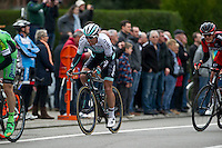 2016 Flanders Classics<br /> UCI Pro Continental Cycling<br /> De Brabantse Pijle<br /> 13 April 2016<br /> Yanto Barker, One Pro Cycling